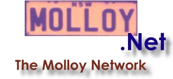 Molloy.Net: The Molloy Network